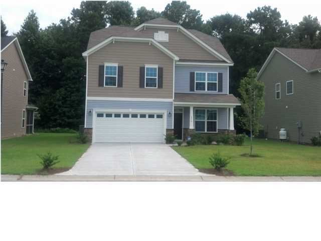 4909  Serene Lane Hollywood, SC 29449