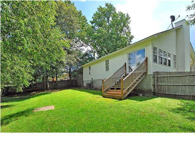 105  Round Table Lane Goose Creek, SC 29445