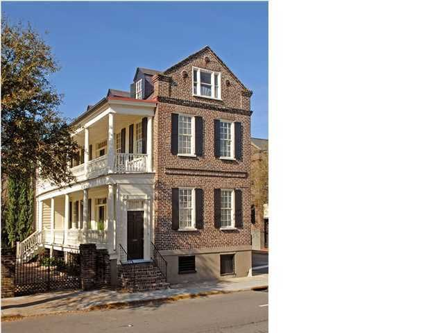283 East Bay Street Charleston, SC 29401