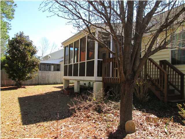 1433 Thayer Place Mount Pleasant, SC 29466
