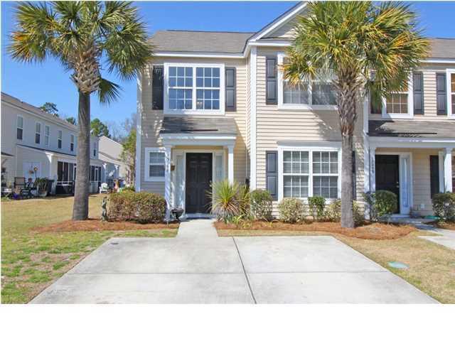 1306  Island Club Drive Charleston, SC 29492