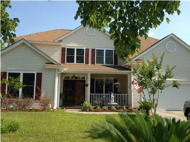 6212 Fieldstone Circle Charleston, SC 29407