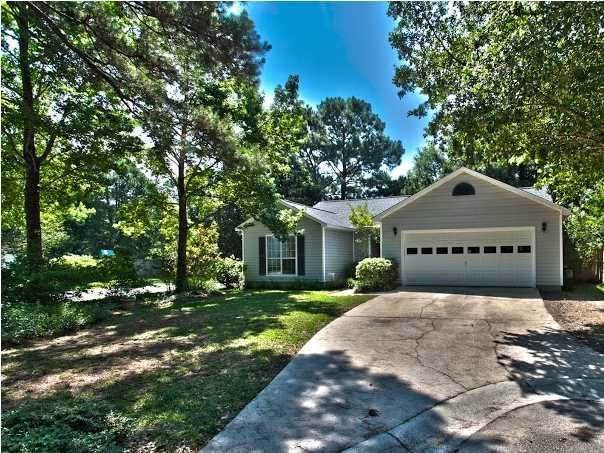 1720 Leith Lane Charleston, SC 29414
