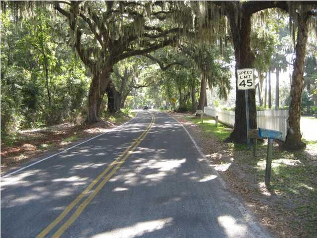 8077  Point Of Pines Road Edisto Island, SC 29438