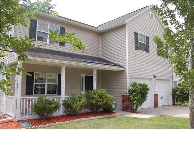 2445  Melville Road North Charleston, SC 29406