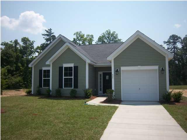 437  Village Park Drive Ladson, SC 29456