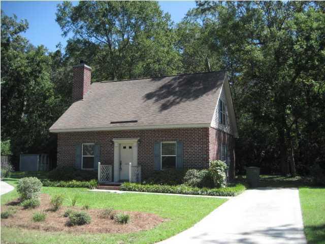 1036  Stono River Drive Charleston, SC 29412