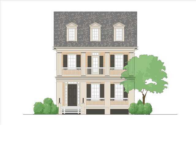 1539 Mitchell Wharf Street Charleston, SC 29492