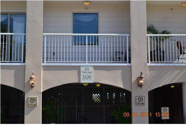 1126  Ocean Boulevard Isle Of Palms, SC 29451