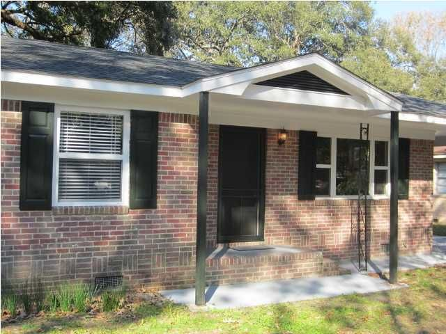 1240 Marvin Avenue Charleston, SC 29407