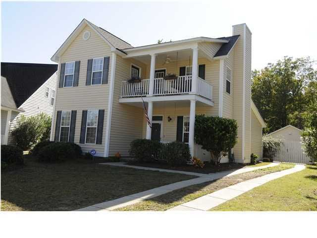 1449  Swamp Fox Lane James Island, SC 29412