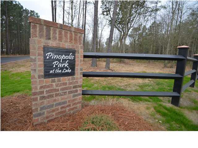 4  Pinopolis Park Drive Moncks Corner, SC 29461