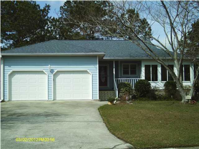 608  Dolphin Drive Summerville, SC 29485