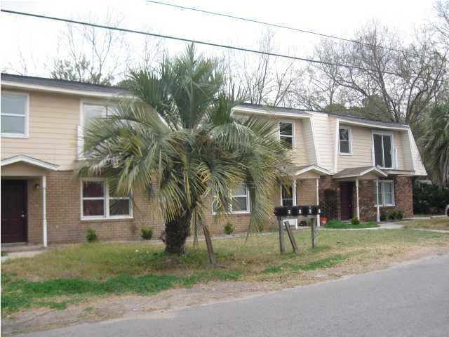 1552 White Oak Drive Charleston, SC 29407