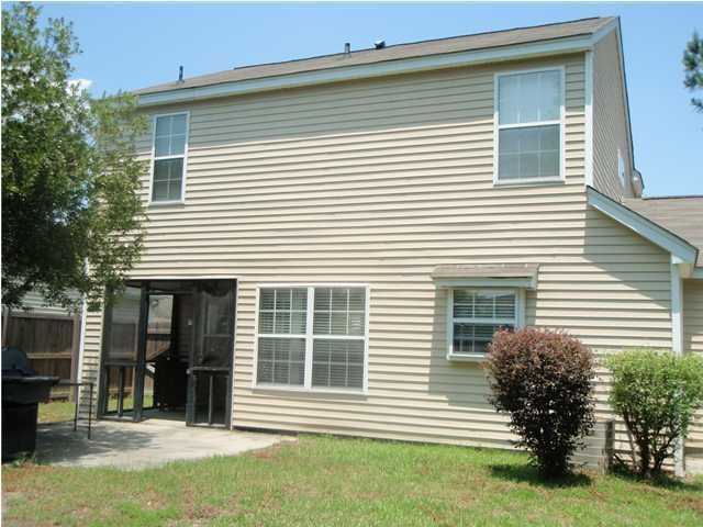 1139  Marsh Harbor Lane Charleston, SC 29492