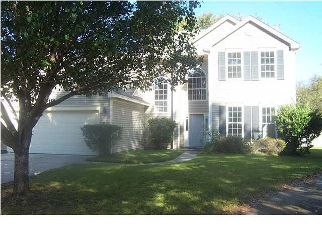429  Thomaston Avenue Summerville, SC 29485