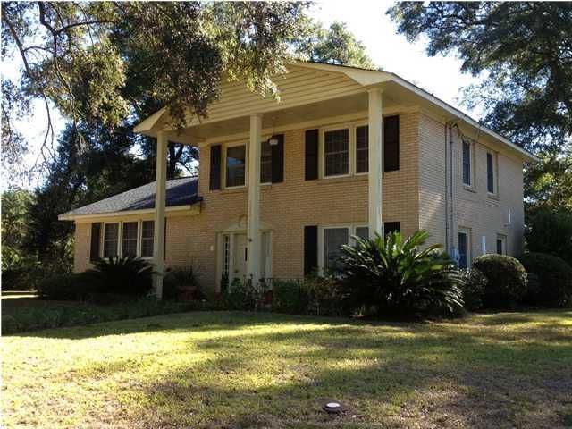 669  Harborview Road Charleston, SC 29412