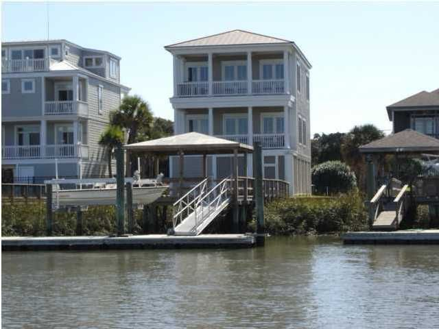 3750  Docksite Road Edisto Beach, SC 29438