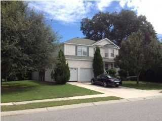 1097 Clearspring Drive Charleston, SC 29412
