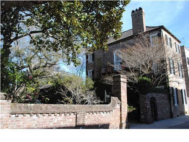 46  Tradd Street Charleston, SC 29401
