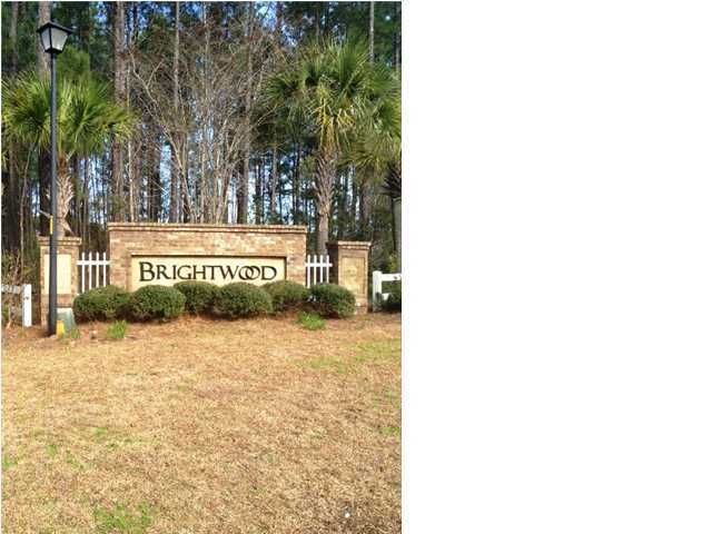 151  Brightwood Drive Huger, SC 29450