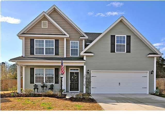 118 Cableswynd Way Summerville, SC 29485