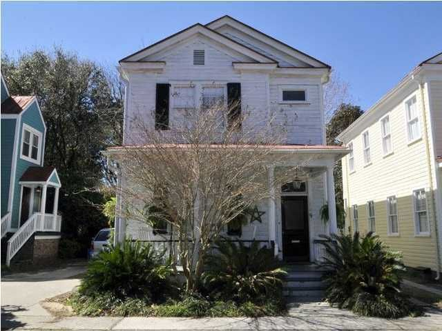 13  Smith Place Charleston, SC 29401
