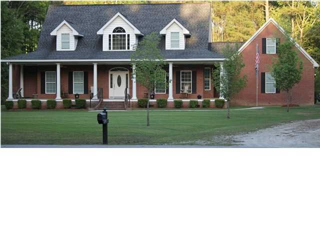 249 Yearling Drive Summerville, SC 29493