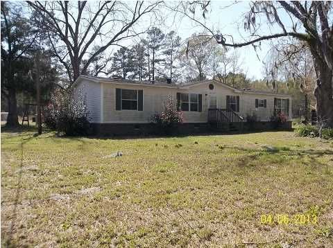 511  Old Spell Road Saint George, SC 29477