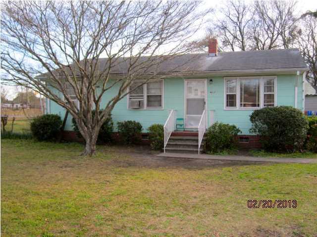4819 Piedmont Avenue North Charleston, SC 29406