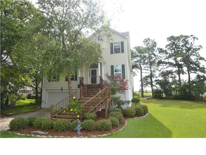 1131 Wayfarer Lane Charleston, SC 29412