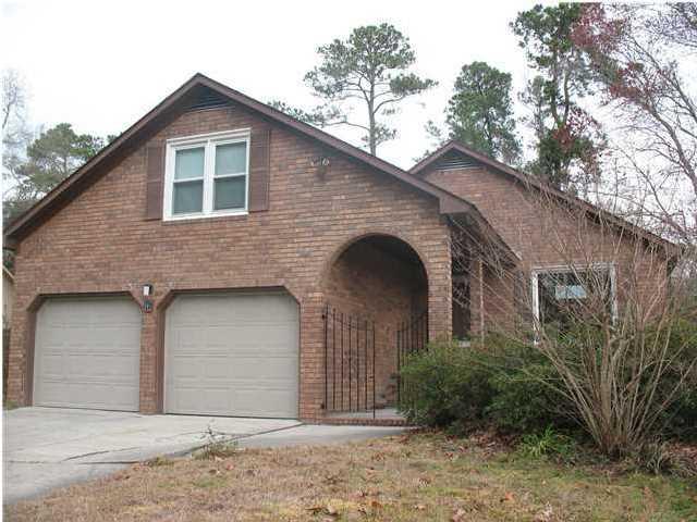 241 Savannah Round Summerville, SC 29485