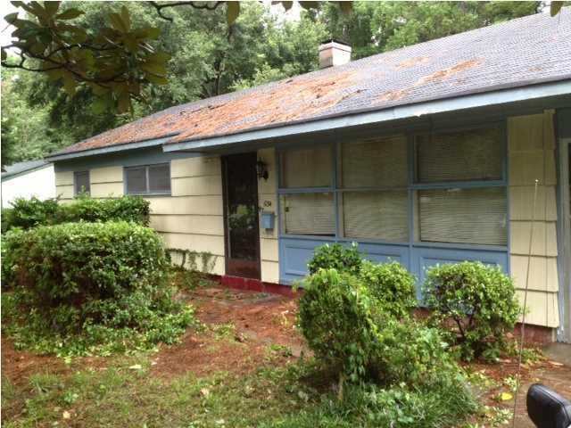 1034  Nottingham Drive Charleston, SC 29407