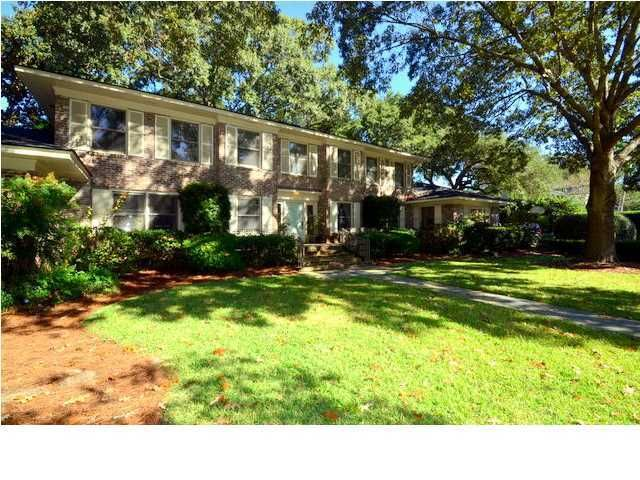1570 Fairway Drive Charleston, SC 29412