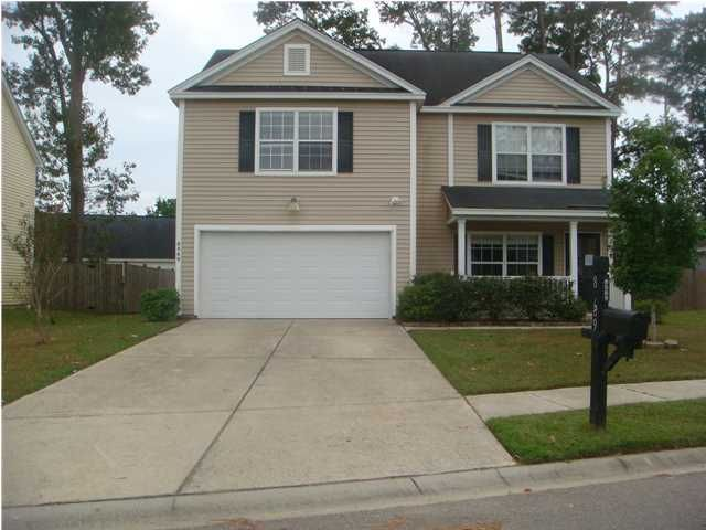 8589 Chloe Lane North Charleston, SC 29406