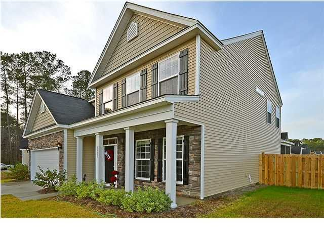 3321  Middlesboro Avenue Summerville, SC 29485