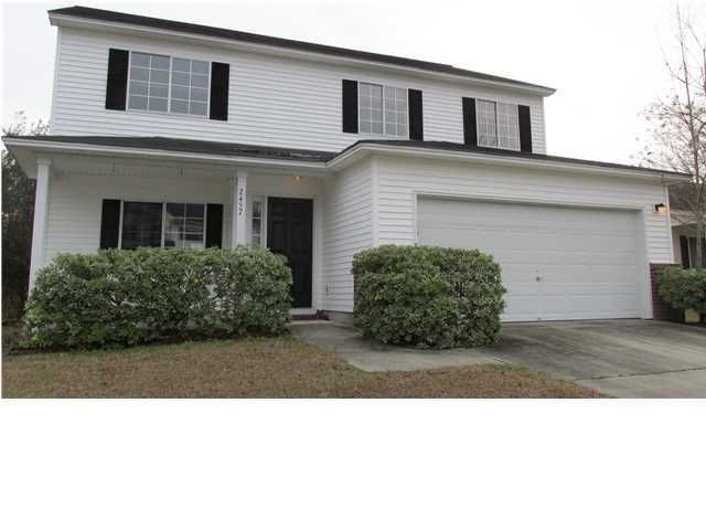2457  Melville Road North Charleston, SC 29406