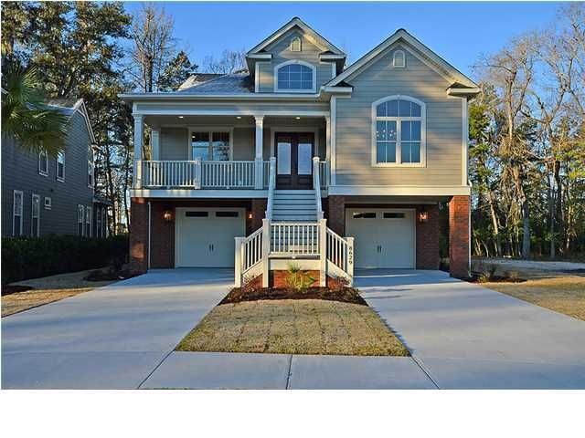 8629 Refuge Point Circle North Charleston, SC 29420