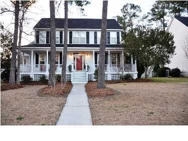 1194  Out Of Bounds Drive Summerville, SC 29485