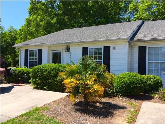1359  Pinnacle Lane Charleston, SC 29412
