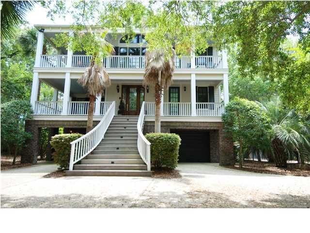 3105  Marsh Gate Drive Seabrook Island, SC 29455