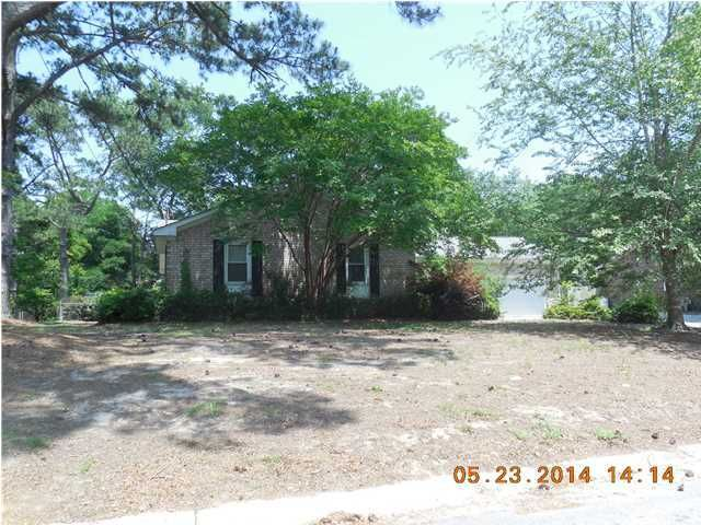1006  Chambers Lane Mount Pleasant, SC 29464