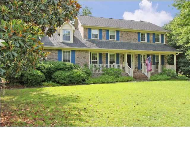 2979 Doncaster Drive Charleston, SC 29414