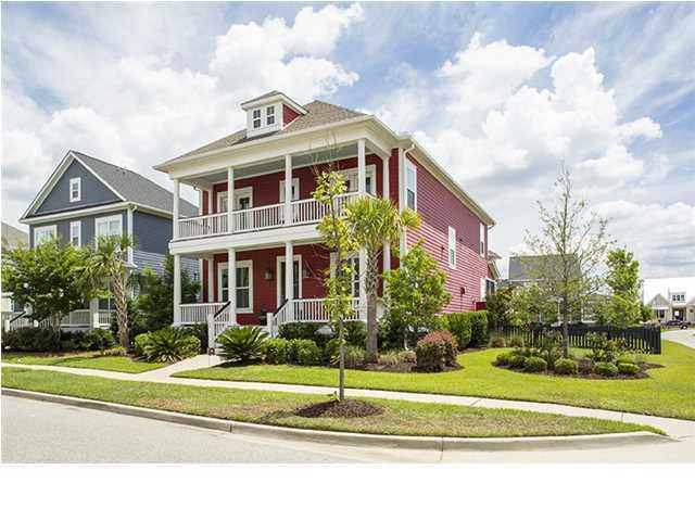 1748 Providence Street Charleston, SC 29492