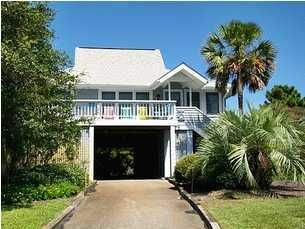 4 Ocean Park Court Isle Of Palms, SC 29451