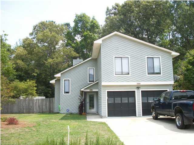 8101  Pleasant Ridge Drive North Charleston, SC 29420