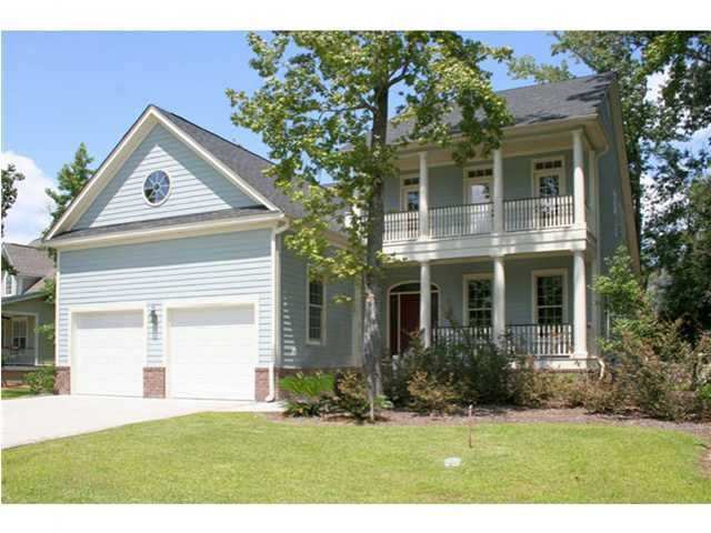 8562 Refuge Point Circle North Charleston, SC 29420