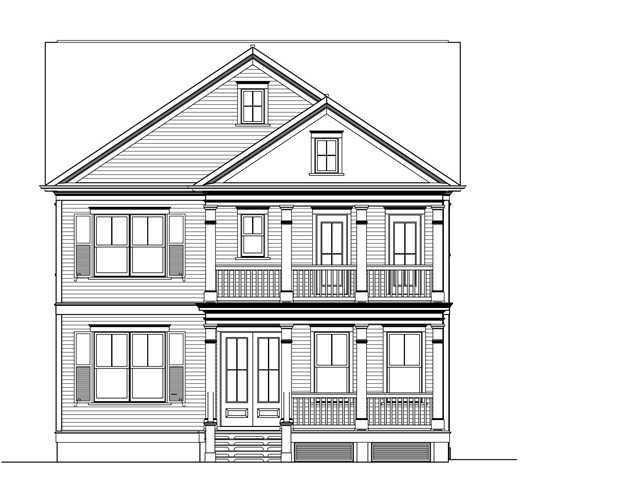 1486 Wando Landing Street Charleston, SC 29492
