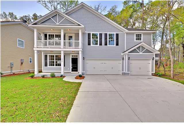 5416  Clairmont Lane North Charleston, SC 29420