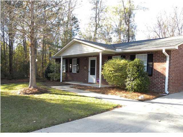 124  Ash Hill Drive Summerville, SC 29483